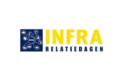 Bezoek ons op de Infra Relatiedagen in Hardenberg!