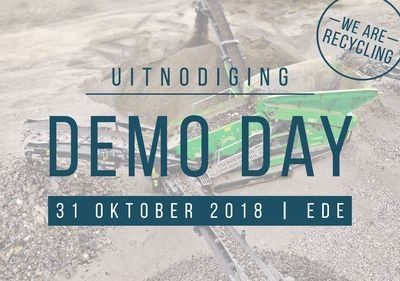 DEMO DAY @Ede