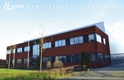 Nieuw gebouw voor Van Bemmel Recycling!