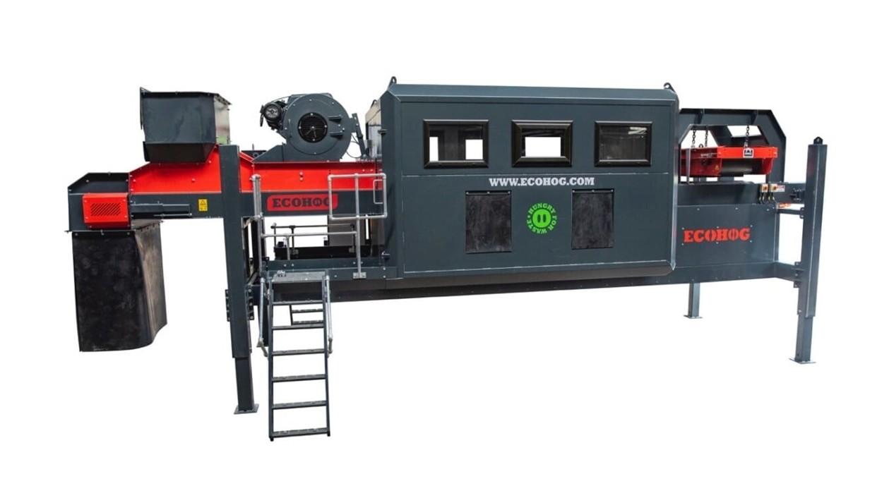 Ecohog EQS-1200SM-2
