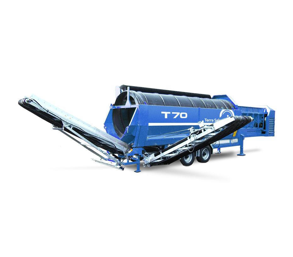 Terra Select T70